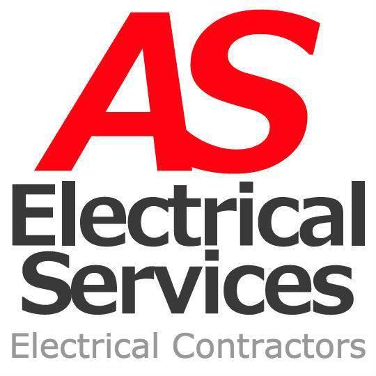AS Electrical logo